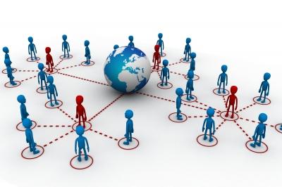 Réseaux sociaux : entendre parler de soi sur le web sans référencement