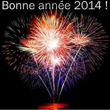 Bonne année 2014 blog tendances-seo.com