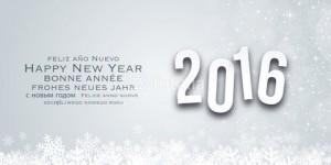 Bonne année 2016 - Tendances SEO
