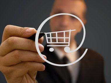 Réalité augmentée e-commerce objets pubs