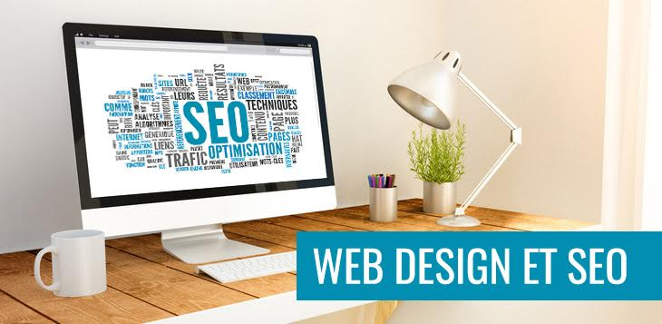 Comment créer un site avec un web design optimisé pour le SEO ?