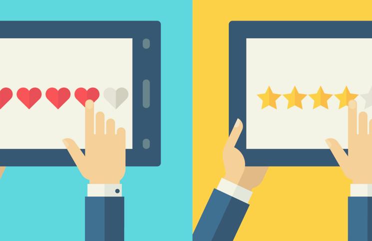 Comment les avis clients et le référencementsont-ils liés?