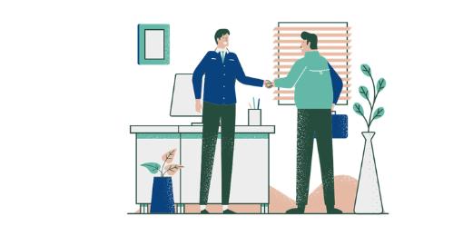 Accompagnement client personnalisé, prestation seo, conseil, référencement naturel
